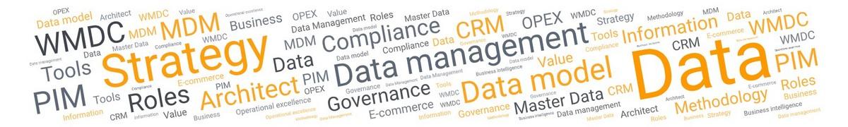 WMDC data management